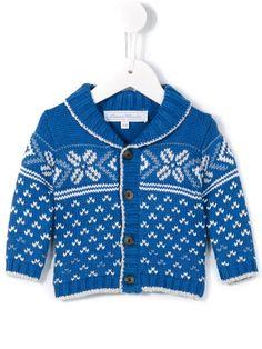 Shoppen Tartine Et Chocolat shawl collar cardigan von Baby Beluga & Fifi de Vem aus den weltbesten Boutiquen bei farfetch.com/de. In 400 Boutiquen an einer Adresse shoppen.