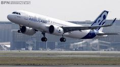 Not so Happy New Year for AirBus.. . Airline announced the A320neo delays - http://klou.tt/1aoyj0z77b6ey