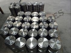 NEEKA TUBES are supplier and exporter of high quality Titanium products. Since 2011, We have emerged ourselves as reputed dealers of titanium products. We supply Titanium Round Targets very frequently. We await your request for quote. Visit : neekatubes.net