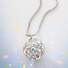 Reverie Necklace - Touchstone Crystal Online Shop $109https://www.mytouchstonecrystal.com/pws/cbell/tabs/home.aspx