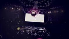 Sky Cinema Oscar Ident 2014 on Vimeo