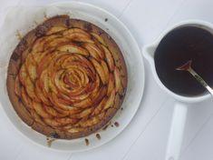 Glutenvrije appeltaart! smakelijck.nl