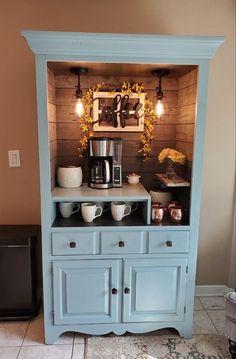 Küchen Design, Interior Design, Modern Interior, Diy Home Interior, Interior Livingroom, House Design, Midcentury Modern, Design Ideas, Coffee Bar Home