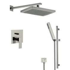 Remer Autunno Shower Faucet Available In 8 Finishes SFR7544