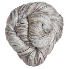 Phydeaux Designs Soie Yarn - 6th Day of Yarn-mas - Six Geese-a-Laying (Ships by 12/16)