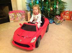 Merry Christmas! Ready to roll!