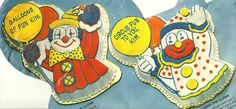 Wilton Cake Pan: Circus Clown (502-3193, 1981) ** Quickly view this special deal, click the image : Baking pans