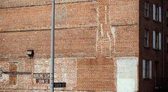Sigo con fotos de #NYC  #newyork #wall #brickwall #corner #andresharambour