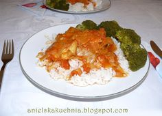 Curry rybne