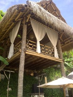Beach cottage ♡ Finns beach club, Uluwatu Bali