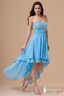 56fab0fc0d3 Awesome Grad Dress 8th Grade Promotion Dress