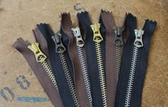 talon zippers dating Talon international, inc is a supplier of customer zippers, complete trim solutions and stretch technology products to manufacturers of fashion apparel, specialty.