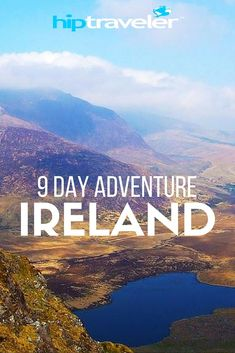 9-day adventure to Ireland. Yeats' grave, Cork, Blarney Castle, traditional music in a local pub... seriously, it doesn't get much more quintessentially Irish than this. We mix the essential sites and time in the villages and country to really round out the experience | GAdventures on HipTraveler: