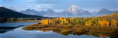 Jackson, Wyoming....one of my most favorite places on earth