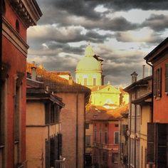 Sunshine! Reggio Emilia, Italy | Flickr – Condivisione di foto!