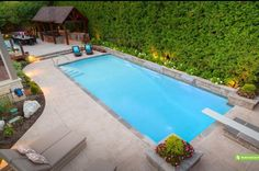 The right patio or deck makes all the difference in your landscape. Find out how Betz Pools can build the landscape of your dreams. Swimming Pool House, Swimming Pools, Concrete Pool, Stamped Concrete, Pool Finishes, Pool Remodel, Pool Coping, Gunite Pool, Backyard Pool Landscaping