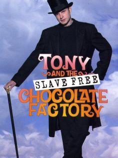 [19082012] Chocolade met een verhaal: Tony's Chocolonely @ http://www.foodstyl.es