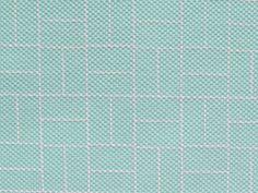 Coton Piquet Imprimé Graphique en vente sur TheSweetMercerie.com