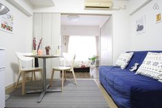 Check out this awesome listing on Airbnb: SHIBUYA 6MINS / MODERN COZY 2BR - Apartments for Rent in Shibuya