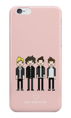 Our Cartoon One Direction Phone Case is available online now for just £5.99.    Fan of Harry, Niall, Liam, Zayn & Louis? You'll love this cartoon One Direction phone case!    Material: Plastic, Production Method: Printed, Authenticity: Unofficial, Weight: 28g, Thickness: 12mm, Colour Sides: Clear, Compatible With: iPhone 4/4s | iPhone 5/5s/SE | iPhone 5c | iPhone 6/6s | iPhone 7 | iPod 4th/5th Generation | Galaxy S4 | Galaxy S5 | Galaxy S6 | Galaxy S6 Edge | Galaxy S7 | Galaxy S7 Edge | Gala