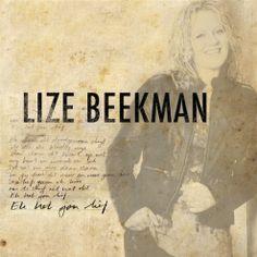 'Ek het jou lief' Lize Beekman album download