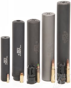 Bill Offered to Remove Suppressors from NFA Regs - CTD Blog 23OCT15 *Click image to read the article*