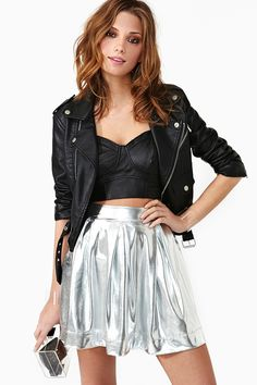 Outer Limits Skirt