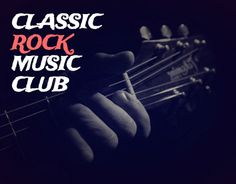 """Check out new work on my @Behance portfolio: """"Rock Music Club Identity"""" http://be.net/gallery/31674353/Rock-Music-Club-Identity"""