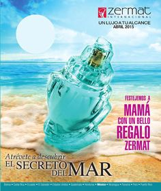 Catalogo ZERMAT Abril 2015