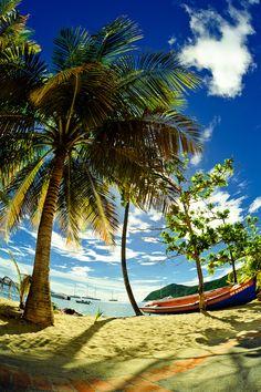 Martinique is een eiland behorende tot de bovenwindse Antillen en een Frans overzees departement.