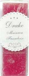 Nouveau parfum maison +Pastilleparfumée+Macaron+Framboise = tendal.eu