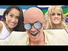 "Pitbull ft. Jennifer Lopez - ""We Are One"" (Ole Ola) [2014 World Cup Song] PARODY - YouTube"