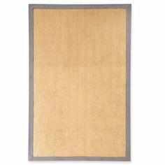 Design by Conran Jute Rug - JCPenney $149