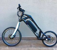 Electric Bike Kits, Best Electric Bikes, Bike Ideas, Trailers, Tech, Motorcycle, Cars, Projects, Electric