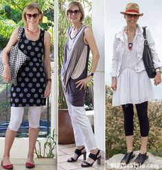 How to hide your belly with fabulous clothes – no need to let everyone know you have a tummy!