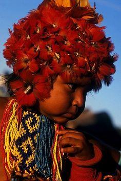 Índio Karajás