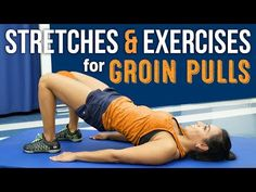 the best groin stretches for loosening up in 2020