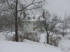 The Hamilton House, South Berwick, Maine