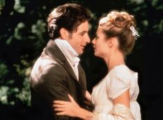 Net Image: Gwyneth Paltrow and Jeremy Northam in Emma Photo ID: . Picture of Emma Woodhouse - Latest Emma Woodhouse Photo. Emma Jane Austen, Jane Austen Movies, Emma Movie, Emma 1996, Jeremy Northam, Emma Woodhouse, Becoming Jane, Marry Your Best Friend, Bridget Jones