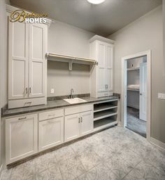Storage Solutions, Laundry Room Design, Laundry Room Inspiration, Tile Floors, Laundry Room Storage New Home Builders, Home Builders, Home, Laundry Room Design, Room Inspiration, New Homes, Model Homes, Room, Room Design
