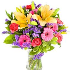 One of our bestselling bouquet at www.overseasflowerdelivery.com