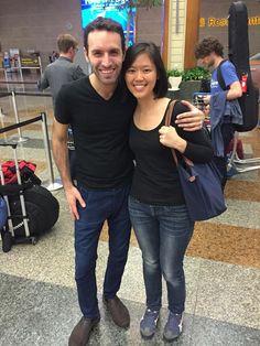 Marcelo & Fan