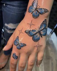 Red Ink Tattoos, Girly Tattoos, Badass Tattoos, Mom Tattoos, Finger Tattoos, Body Art Tattoos, Small Tattoos, Tatoos, Pretty Hand Tattoos