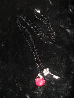 Take that Key and Open by AmalgamationsbyD on Etsy, $24.00