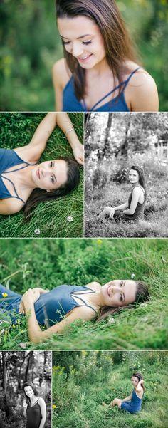 Madison | Eagan High School Senior Pictures