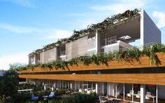 Edifício Corujas Competition Proposal (2)