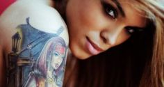 Tattoos are fascinating body art. They provide a very elegant colored change to a human body. Tattoos have always been an effort to modify the presence of a body. Tattoos establish a statement where one declares that she can change her body the way she wants. Tattoos also state the way a person wishes to …