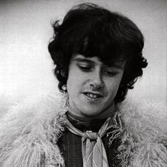 Donovan, the bard of the 60s.