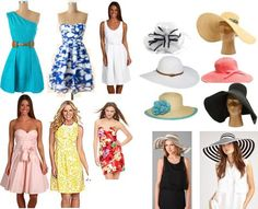 Cocktail Dresses by Calvin KleinHats at Kohl's