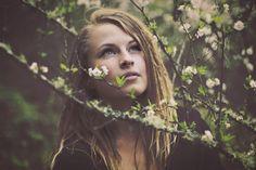 Self Portrait by Marisa Pfenning on 500px